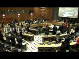 В ООН почтили память Виталия Чуркина минутой молчания