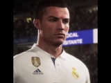 #FIFA18. It's My Time.