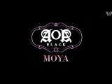 AOA BLACK - MOYA (рус.суб.)