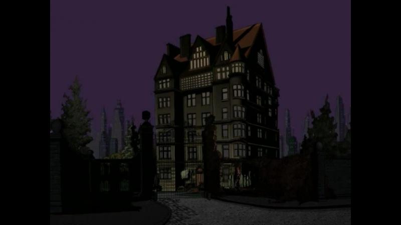 The Batman.Бэтмен (2004-2008) Второй сезон 7 серия
