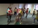 Zumba тренировка 30.06.2017(Puele Corazon feat wisin)