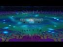 Ashgabat 2017 Closing Ceremony Serdar Charyyew Aziada