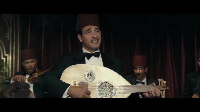 Агент 117: Каир — шпионское гнездо / OSS 117: Le Caire, nid d'espions / 2006