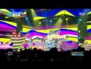 [Comeback Stage] 170805 GFRIEND (여자친구) - One Half (이분의 일 1/2) Love Whisper (귀를 기울이면)