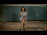 Publicdisgrace - Lorelei Lee and Ariel X  Raven Rockette (14.06.2013) HD.