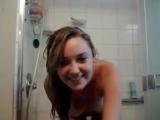 Как я кончила в ванной