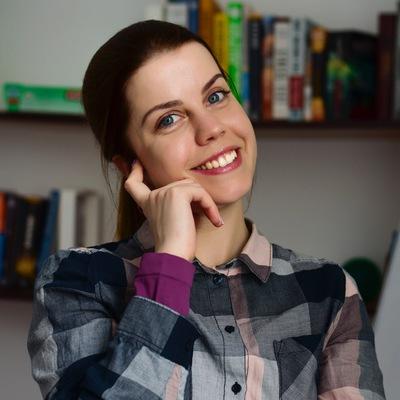 Наталья Струпинская