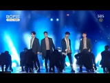 NU'EST W - Where You At @ 2017 BOF  Busan One Asia Festival 171022