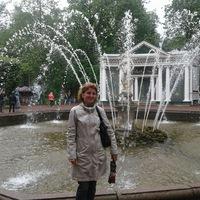 Людмила Курынина