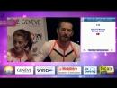 24 21.11.2015 Final Acro RR MainClass Cerutti Richard Galvez Amélie