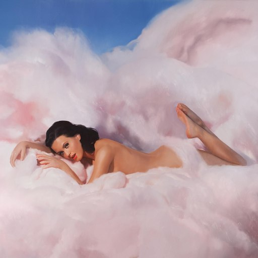 Katy Perry альбом Teenage Dream (Bonus Tracks)