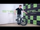 Обзор велосипеда STELS Pilot 970 MD