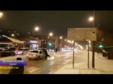 Владивосток. День жестянщика #3 Подборка ДТП. (18.11.17)