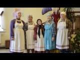 Бабушки из Бураново приезжают на Пельменный фестиваль