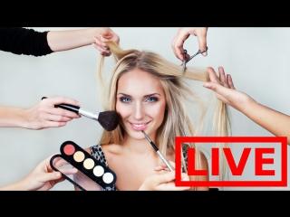 Бесплатный liveВебинар Топ 5 убойных сценариев видерекламы для салонов красоты и мастеров.