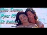 Aao Sunao Pyar Ki Ek Kahani - Krrish song 1080p (рус.суб.)