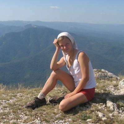София Короткова