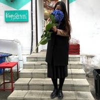 Цагана Сельгикова