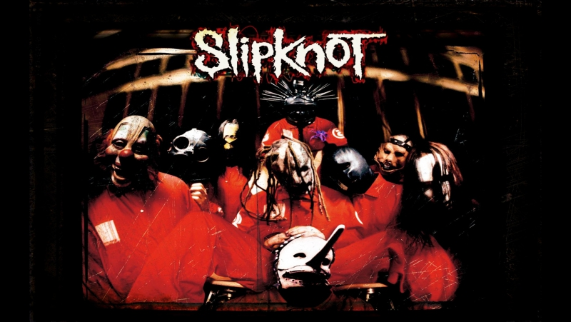 Slipknot - Spit It Out