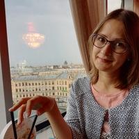 Алёна Нестерова