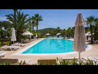 Crystal Green Bay Resort  Spa - Bodrum - Отель в Мугле (Турция)