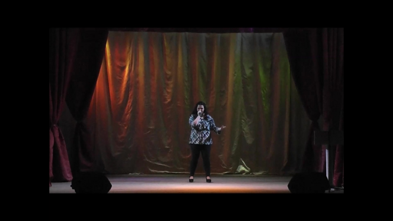 Анастасия Блюдцева студия Солнечный город Пестово. Фестиваль Волшебный ключ - 2017.