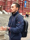 Эдуард Перец, 25 лет, Санкт-Петербург, Португалия