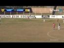 Арбитр отдал голевую передачу в матче чемпионата Аргентины 😂