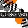 Sushi Market - Иркутск | Суши Маркет| Роллы