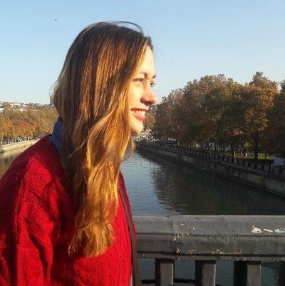 Даша Азолина