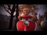 Pixar показал связь всех своих мультфильмов в новом видео.  Pixar Easter Eggs