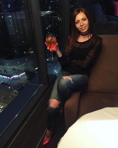 Екатерина Эминова