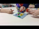 Kids Box 1. My school things. Lego