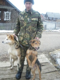Дмитрий Трефилов