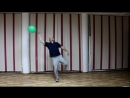 К первому апреля - этюд с шариками - Miss Li