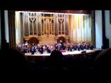 Тигран Оганян - песенка Герцога. Самарская филармония