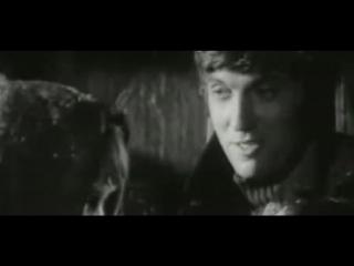 Юрий Визбор-Ты у меня одна. ( Городской романс)
