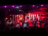 Марк Юсим &amp Big City -Hard Times (Baby Huey cover) Red_club_2017