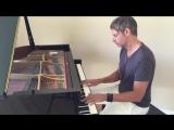 Jo Blankenburg - Solo Piano Session October 2015