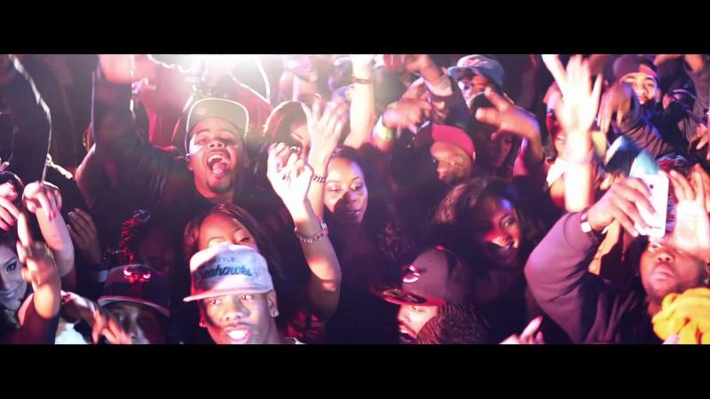 LoveRance - UP! ft. 50 Cent