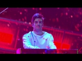 The Chainsmokers & Coldplay - Something Just Like This | LIVE at BRITs 2017