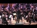 Равель «Дафнис и Хлоя» – вторая сюита из музыки балета Дирижер – Василий Синайский