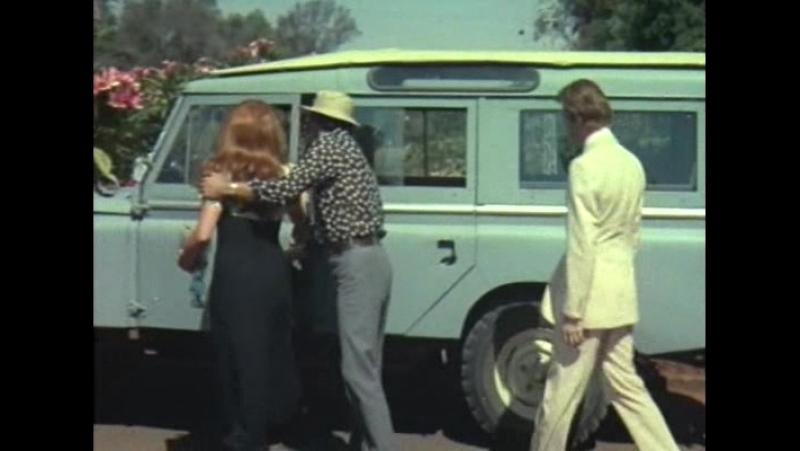 Человек ядовитее кобры (1971) / L'uomo piu velenoso del cobra (1971)