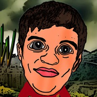 Аватар Андрея Беляева
