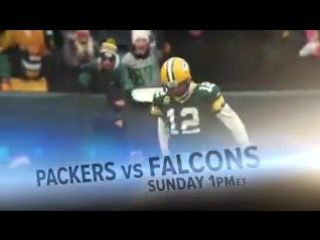 NFC Championship Game: Packers vs. Falcons