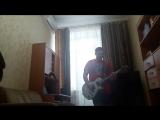 Alter Bridge - Metalingus(guitar cover)