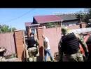 Задержание преступников, совершивших разбойное нападение ОПЕРАТИВНОЕ ВИДЕО