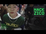 170720 HACK ZICO Ep.4 (русские субтитры)