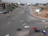 Как у них это получается Перекресток без светофоров в Эфиопии