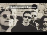 «Depeche Mode: Devotional» |1993| Режиссер: Антон Корбейн | документальный, музыка, концерт